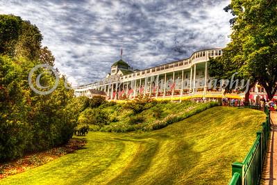 Grand Hotel Mackinac Island 01
