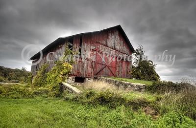 Barn - Acme Michigan, #01