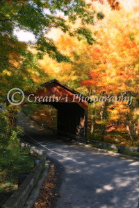 Covered Bridge 02, Sleeping Bear Dunes National Lakeshore