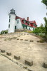 Point Betsie Lighthouse- Benzie County, Michigan #1