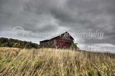 Barn - Acme Michigan, #03