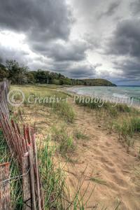 Van's Beach- Leeland MI #04