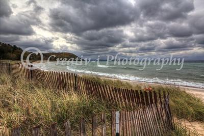 Van's Beach- Leeland MI #06