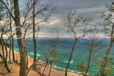 Dunes Overlook, Sleeping Bear Dunes National Lakeshore-25