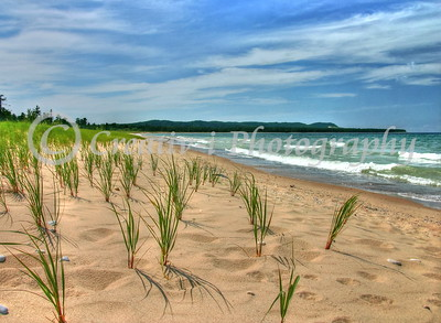 Bohemia Beach, Good Harbor Bay- Sleeping Bear Dunes National Lakeshore 01