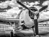 Avenger Torepdo Bomber- Williow Run Air Show #2