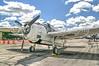 Avenger Torepdo Bomber Williow Run Air Show #3