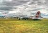 B-17 - Willow Run Air Show #3