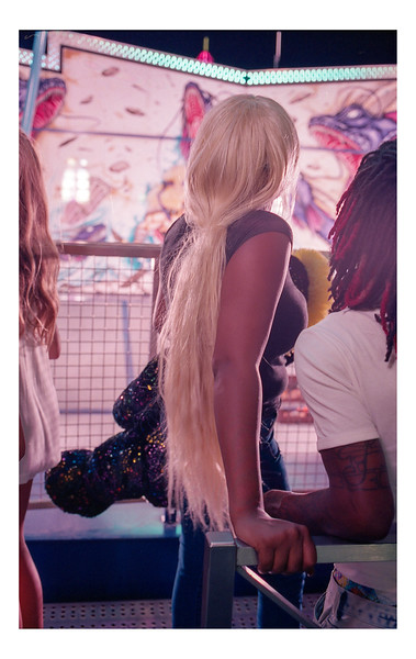 Hair at the Fair