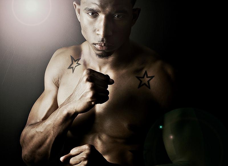 Sergio Boxing