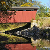 Cuyahoga Valley Covered Bridge