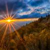 New Found Gap Sunrise