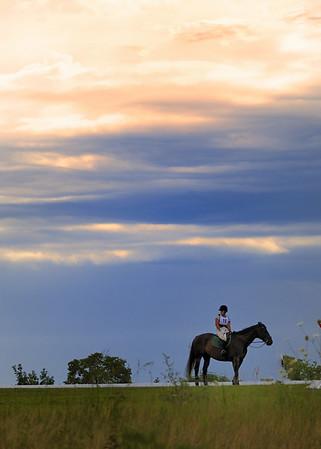Greater Dayton Horse Trials