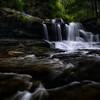 Dunlop Falls, West Virginia