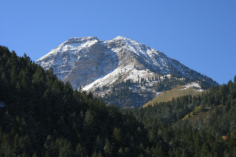 Timpanogos Tower