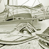silver mind sails - original