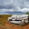 The End Times Sofa