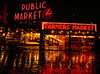 Pike Place Public Market, Seattle Washington