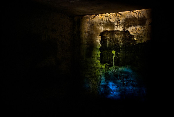 Bunker 1, Fort Stevens, Oregon