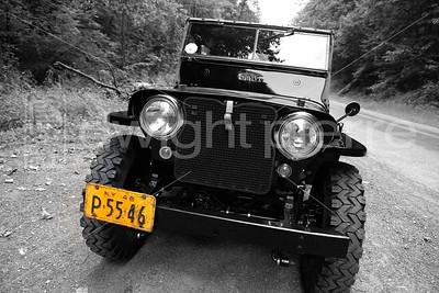 Bob's Jeep