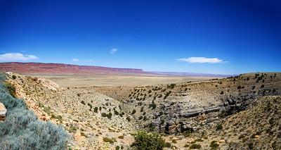 It's a Big Land