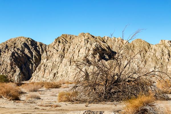 Mini California Canyon