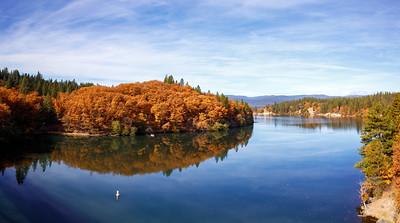 Lake Britton