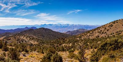 Big Mountains Demand Big Landscapes