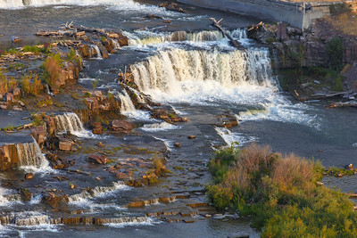 There Were Great Falls