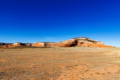 Desert Bulges