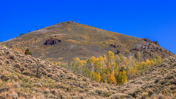 How To Autumn In the Utah Hills