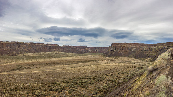 Frenchman's Coulee