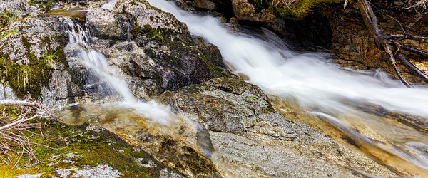 Big Stream Little Stream