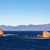 Seal and Sail Rocks