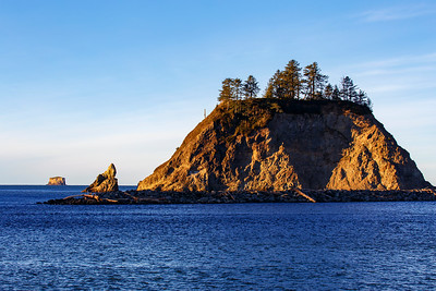 Late Afternoon By La Push