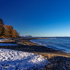 Cold Sunny Beaches