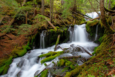 Big Spring Creek Waterfall (1)