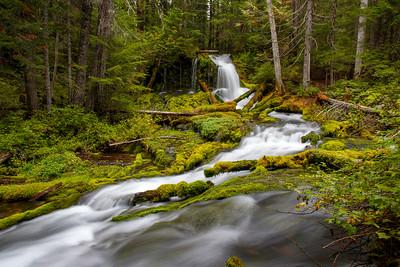 Big Spring Creek Waterfall (2)