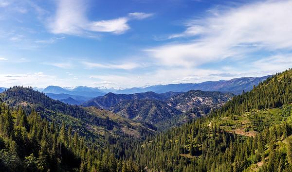 Endless Cascades