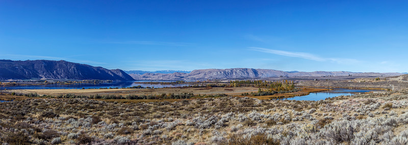 Columbia River Landscapes