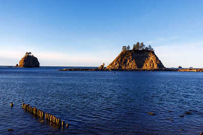Things at La Push
