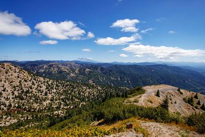 The Lurking Peak of Mt. Adams