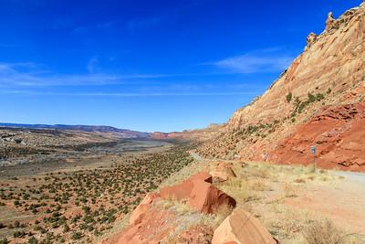 Cliffside Passage