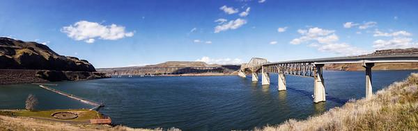 Where Bridges Congregate