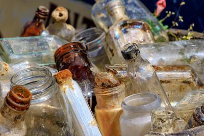 Forlorn Bottle Shop