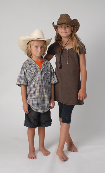 """6th Generation Texas Siblings"""