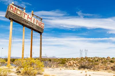 Nothing, Arizona