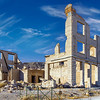 Cook Bank Building - Economic Collapse
