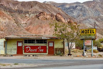 Deserted Inn