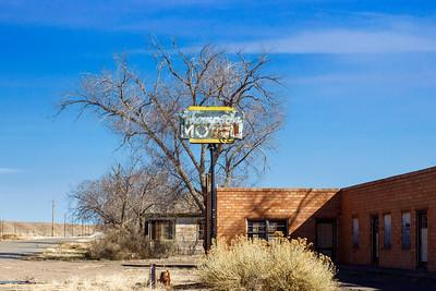 Thompson Motel